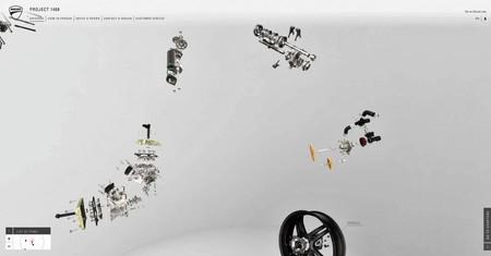 Ducati 1299 Panigale Superleggera 1