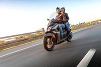 Innocenti Moto se presenta en el IV Salón Comercial de la Motocicleta  de Madrid