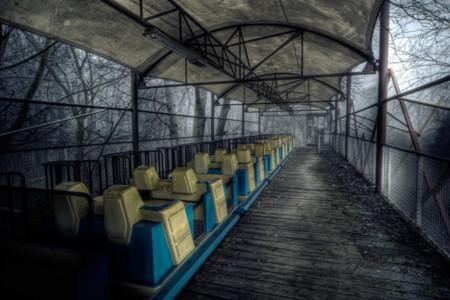 Parques abandonados 5