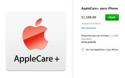AppleCare+ para iPhone y iPad ahora disponible en México y Suecia