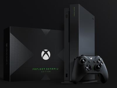 Microsoft trabaja en reducir el tamaño de las instalaciones de juegos en la Xbox One X