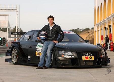 Audi tendrá ocho coches en el DTM