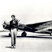 La heroína Amelia Earhart murió probablemente como náufraga
