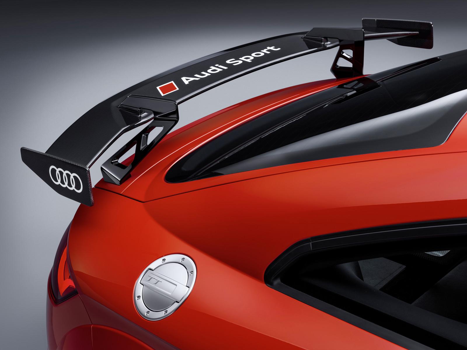 Foto de Audi Sport Performance Parts (7/30)