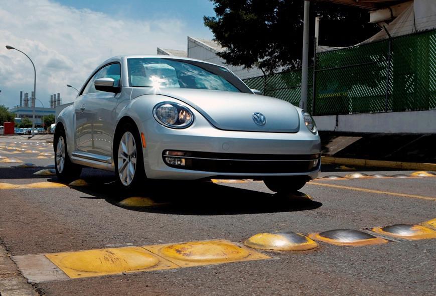 Foto de Despedida Volkswagen Beetle (16/19)