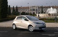 Renault ZOE, presentación y prueba en Lisboa (parte 2)