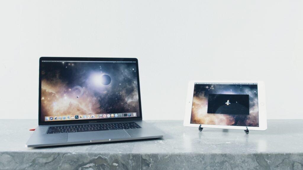 El desarrollador de Luna Display acusa a de Apple hundir su negocio copiando sus ideas en iOS y Mac