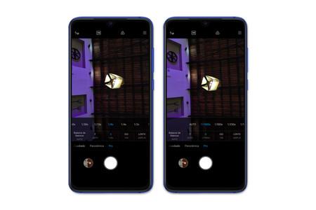Xiaomi Mi 9 Se Error Obturacion