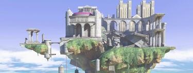En Tony Hawk's puedes hacer el skatepark cutre de tu barrio o el Templo de Hyrule. Este usuario ha optado por lo segundo (y no es el único)
