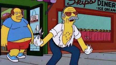 Stan Lee Simpsons