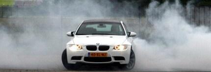 Autoblog.nl prueba el nuevo BMW M3