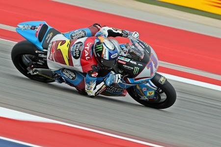Alex Marquez Moto2 Motogp Espana 2017