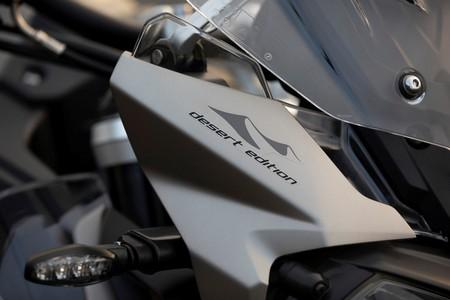 Triumph Tiger Desert Alpine Edition 2020 18