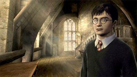 EA se plantea un MMORPG de 'Harry Potter'