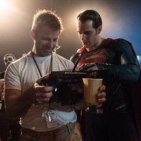 Zack Snyder explica el recurso de Martha en 'Batman v Superman' y cómo habría sido su 'Liga de la Justicia'