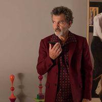 Goya 2020: Antonio Banderas ('Dolor y Gloria') gana el premio al mejor actor en su Málaga natal