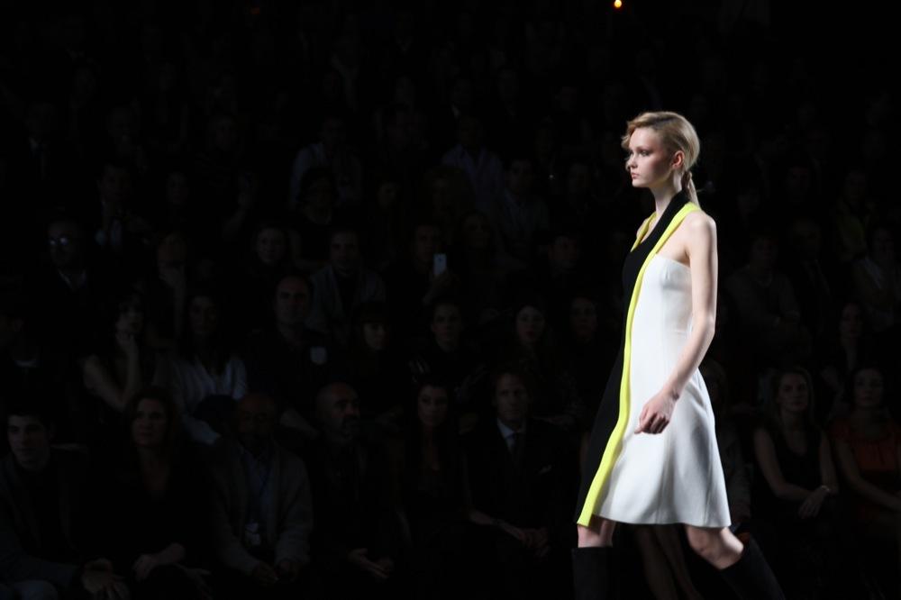 Foto de Adolfo Domínguez en la Cibeles Madrid Fashion Week Otoño-Invierno 2011/2012 (59/106)