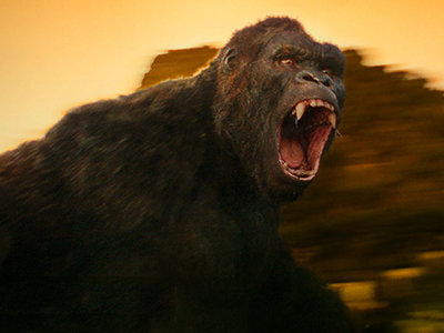 'Kong: La Isla Calavera', brutal nuevo tráiler del reboot con Tom Hiddleston y Brie Larson
