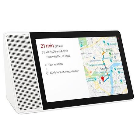 Lenovo Smart Display 10 3
