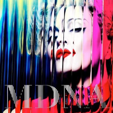 Un minuto sólo y ya no hay manera de que me saquen de la cabeza lo nuevo de Madonna