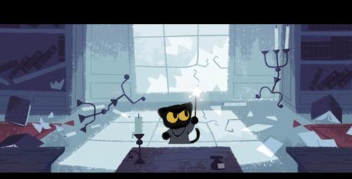 Todos los doodles de Google para celebrar Halloween, desde 1999 hasta 2018