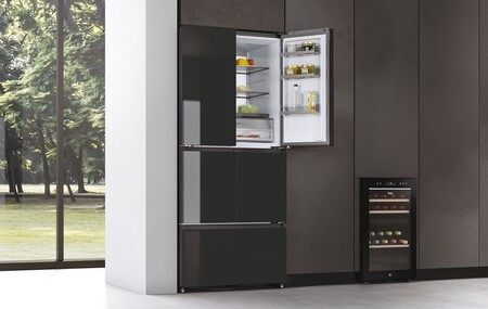 Haier incorporará en sus frigoríficos de gama alta las tecnologías ABT y T-ABT que aseguran eliminar el 99,9% de las bacterias
