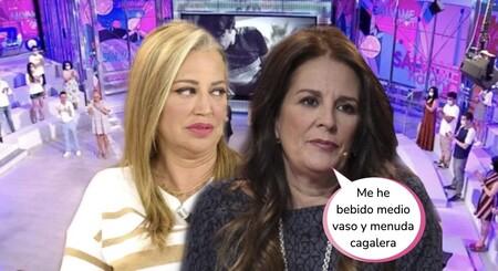 Ángela Portero le tira tomates a la Esteban: esto es lo que ha dicho sobre su gazpacho envasado