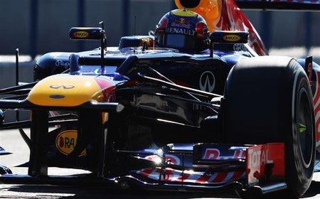 "Adrian Newey: ""El morro del Red Bull RB8 es un poco feo"""