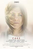 'Cake', tráiler y cartel del drama con Jennifer Aniston