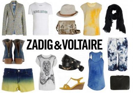Zadig & Voltaie