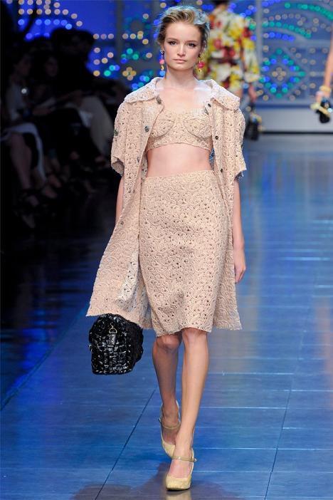 Foto de Dolce & Gabbana Primavera-Verano 2012 (63/74)