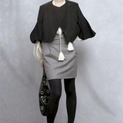 Foto 3 de 23 de la galería stella-mccartney-pre-fall-2009 en Trendencias
