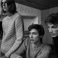 El invierno de Massimo Dutti pone a las texturas como protagonistas ¡Y nos encanta!