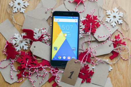 Smartphone Lenovo Zuk Z1 por 169 euros en Amazon sólo hasta las siete