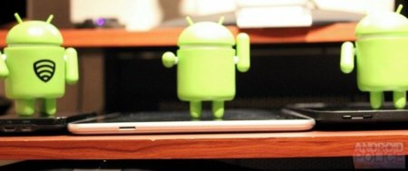 Samsung Galaxy Tab 10.1 edición limitada Google I/O