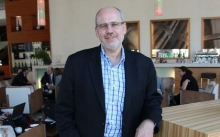 """""""Las redes no han cambiado desde Alexander Graham Bell"""": Stephen Hoover, CEO de Xerox PARC"""