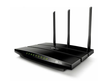 Oferta flash en Amazon para el router gaming TP-Link AC1750 Archer C7: ahora a su precio mínimo, por 67,99 euros