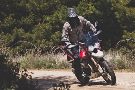 Moto Guzzi V85 Tt 2019 Prueba 015