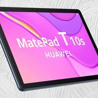 Si buscas tableta económica, en Amazon tienes la Huawei MatePad T10s más barata que nunca por 168 euros