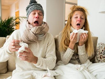 Vitamina C para prevenir y tratar el resfriado: ¿mito o realidad?