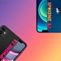 ¿Merece la pena comprar un iPhone 11 o un iPhone 12? Los comparamos