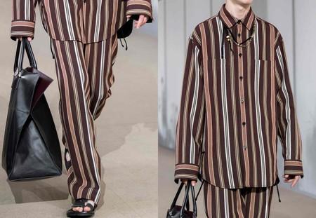 La Primavera De Jil Sander O De Como Presagio El Look Pijama Perfecto Para La Cuarentena 03