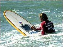 Intel Surf