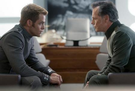 'Star Trek: En La Oscuridad' o lo que queráis