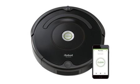 MeQuedoUno a través de eBay nos deja esta semana el Roomba 675 por sólo 239,99 euros