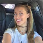 Ella es Desiré Cordero, muy 'amiga' de Cristiano Ronaldo