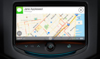 iOS en el Coche podría funcionar también de forma inalámbrica