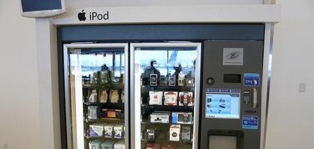 """Apple podría instalar """"terminales"""" públicos con iTunes"""