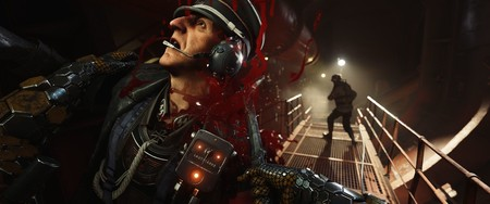 Wolfenstein Ii The New Colossus 04