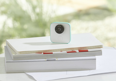 Google Clips